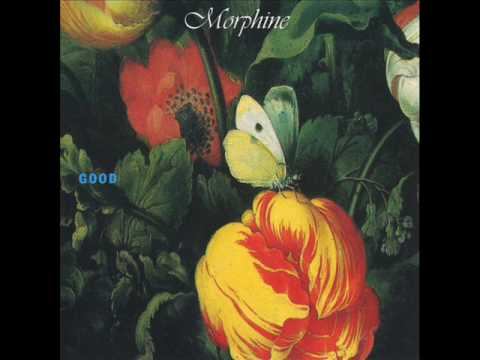 Morphine - Claire
