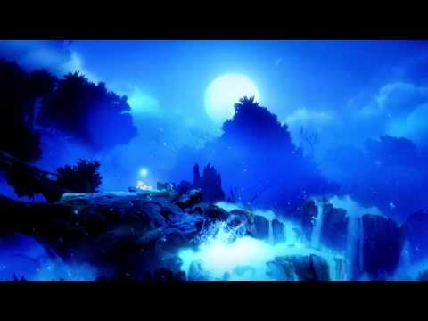 Misc Soundtrack - Ori And The Blind Forest - Ori Lost In The Storm