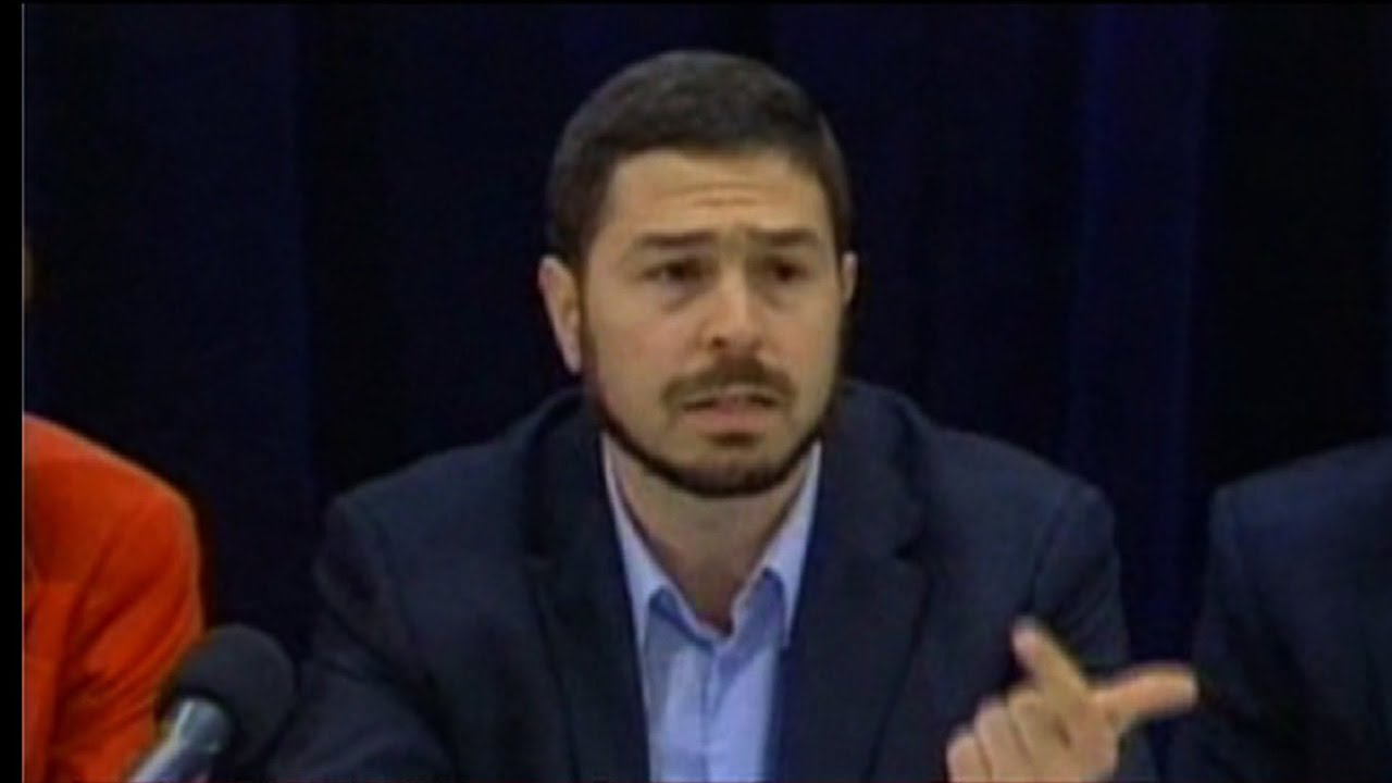 As Syrian Colonel Faces Charges in Maher Arar Torture Case, Will U.S. Ever Apologize?