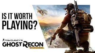 Ghost Recon Wildlands | Gameplay, Overview and Impressions