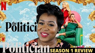 The Politician Netflix Review