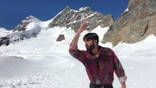 download lagu Ranveer Singh Recreates Srk's Darr Song Tu Mere Saamne. gratis