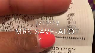 Couponing At Walgreens Round #2 2/19/19 #Couponing #Clearance #PaperTowels