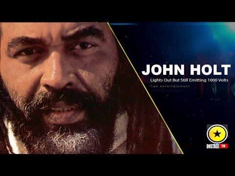 John Holt:musical Journey, Live Tribute | Reggae, Dancehall, Roots, Revival