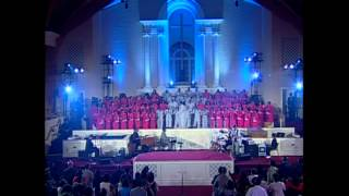 Watch Chicago Mass Choir Oh Taste And See video