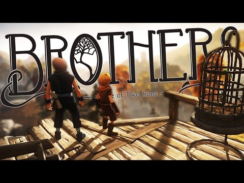 BROTHERLY LOVE | Brothers: A Tale Of Two Sons #1
