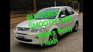Ford Fiesta Classic Used Car Review