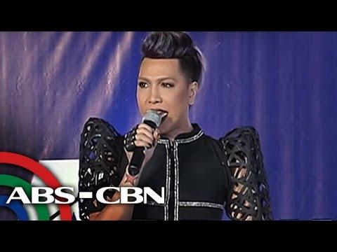 Duterte at Vice Ganda, may 'special number' sa Kadayawan Festival