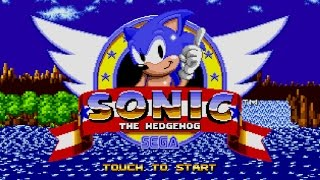 Top 10 Sonic the Hedgehog Games