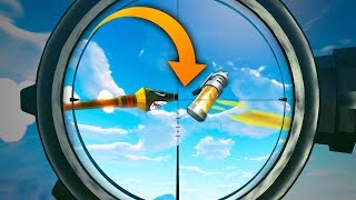 THE 0.001% LUCKY SHOT..!! | Fortnite Funny and Best Moments Ep.371 (Fortnite Battle Royale)  from Fortnite SparkTV