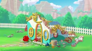 HAPPY MEAL | Angry Birds