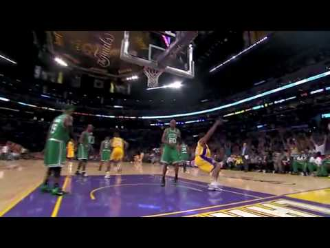 Top 10 Plays of 2010 Finals