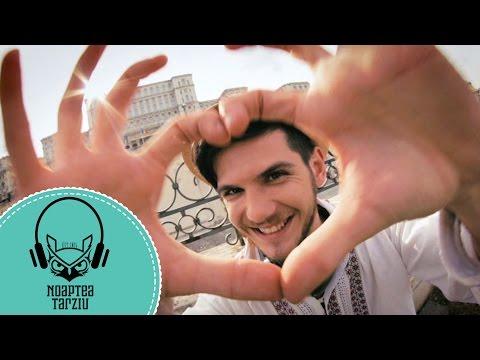 Noaptea Târziu - Rapperu' Ilie La București | Official Video