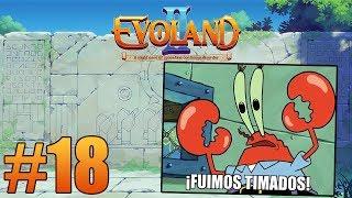"Evoland 2 ep 18 ""¡Fuimos timados!"""