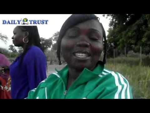Falconets ready to crush Tunisia in Canada 2014 World Cup qualifier
