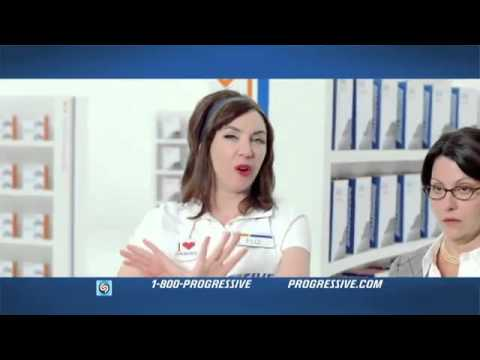 Choices  Progressive Insurance Commerical