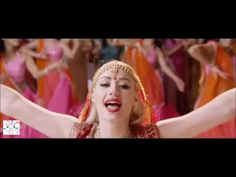 Parvati Khan - Jimmy Aaja (Remix) HD