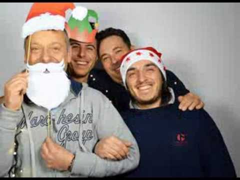 Seasons Greetings from Marchesini Group