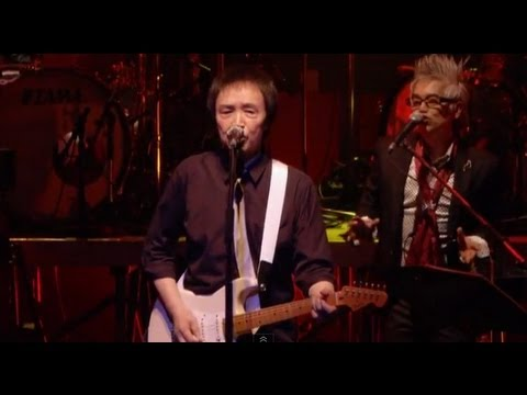 吉田拓郎 / 吉田拓郎 LIVE 2012 純野静流 検索動画 3