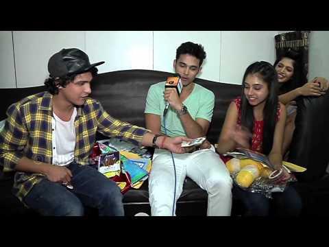 Kaisi Yeh Yaariyan Gang - Gift Segment - Final Part video