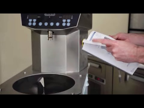 Tempering Machine For Chocolate Machine Chocolate World