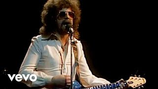Watch Electric Light Orchestra Rockaria video