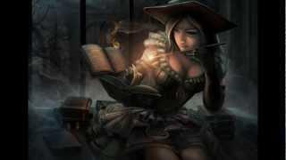 Lonely Traveller - Celtic Music