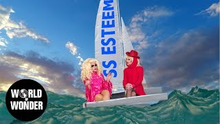 "UNHhhh Ep 88: ""Self Esteem"" with Trixie Mattel and Katya Zamolodchikova"