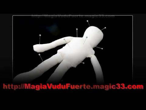 Como Hacer Un Muñeco De Vudu - Rituales De Vudu - Magia Blanca Vudu - Hechizos Vudu