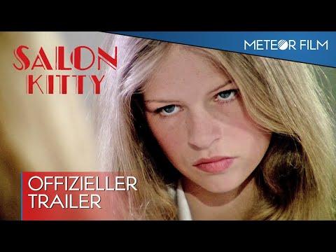 Salon Kitty - Tinto Brass - Original Kinotrailer deutsch (nicht restauriert) thumbnail