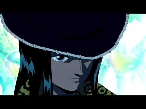 [AMV] Zoro and Robin - If this ain
