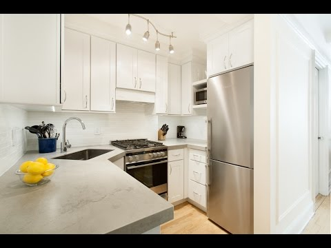 Stunning New Kitchen Interior Design, Remodel and Renovation Before and After