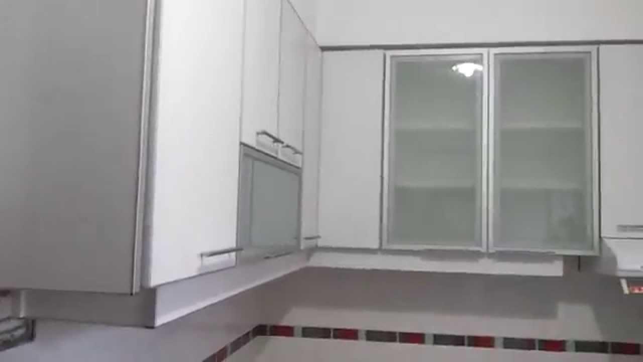 Fabrica de muebles de cocina alacenas vidriadas devoto for Muebles para alacena de cocina
