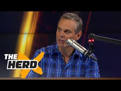 It's ok if LeBron didn't want David Blatt - 'The Herd'