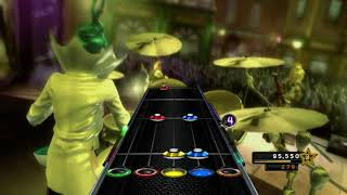 Guitar Hero 5 You And Me Expert Guitar 100% FC (260746)