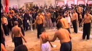 9 Muharram Zinjeer zani & Matamdari(T.N.F.J) Hadala Syedan Unit 2009 PART 2