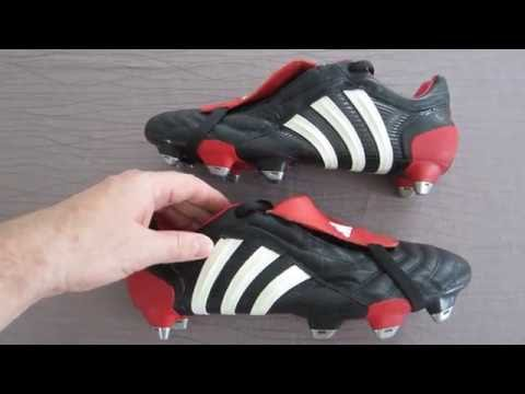 FOR SALE BRAND NEW ADIDAS PREDATOR PULSE SG EURO 2004 ZIDANE