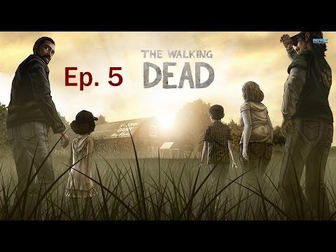 The Walking Dead Serie Completa en Español | Temporada 1 | Capitulo 5