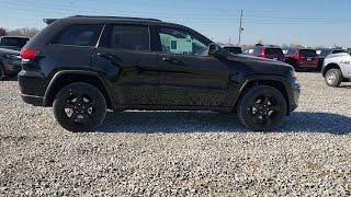 2019 Jeep Grand Cherokee Tulsa, Broken Arrow, Bixby, Claremore, Owasso, OK DT2828
