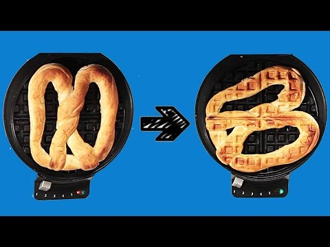 Can You Waffle It? (Commenter Edition)