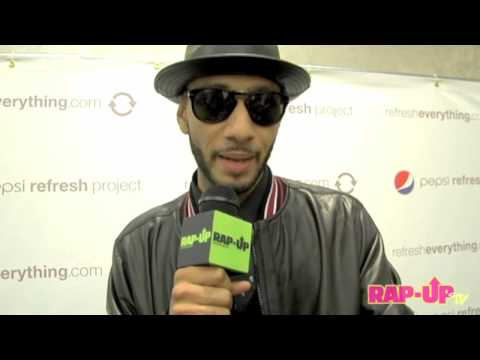 Swizz Beatz Talks Nicki Minaj, Eve, and Jay-Z
