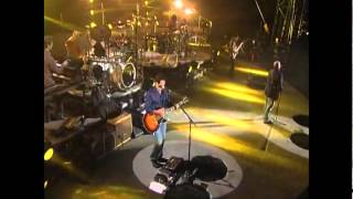 Billy Joel - We didn`t start the Fire (live)