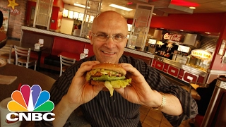 Andy Puzder To Stay On CKE Restaurants After Withdrawal From Labor Nomination | CNBC