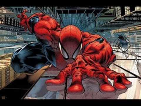 Imagenes Spider-Man