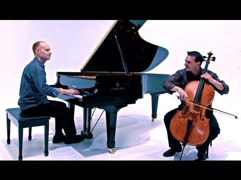 David Guetta - Without You ft. Usher - (Piano/Cello) Cover