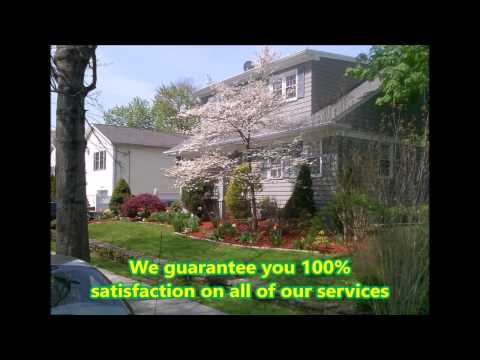 Green gold Landscaping Inc. Lawn Maintenance company in New York