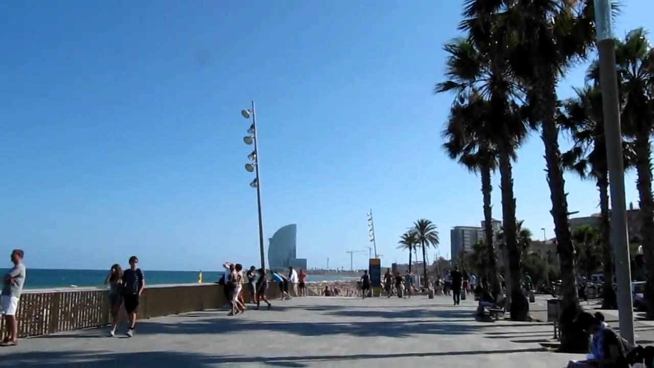 Olympic Village Barcelona Village-barcelona Spain