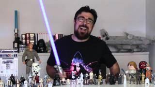 Chistes Cortos: La Guerra De Las Galaxias | The Happy Man