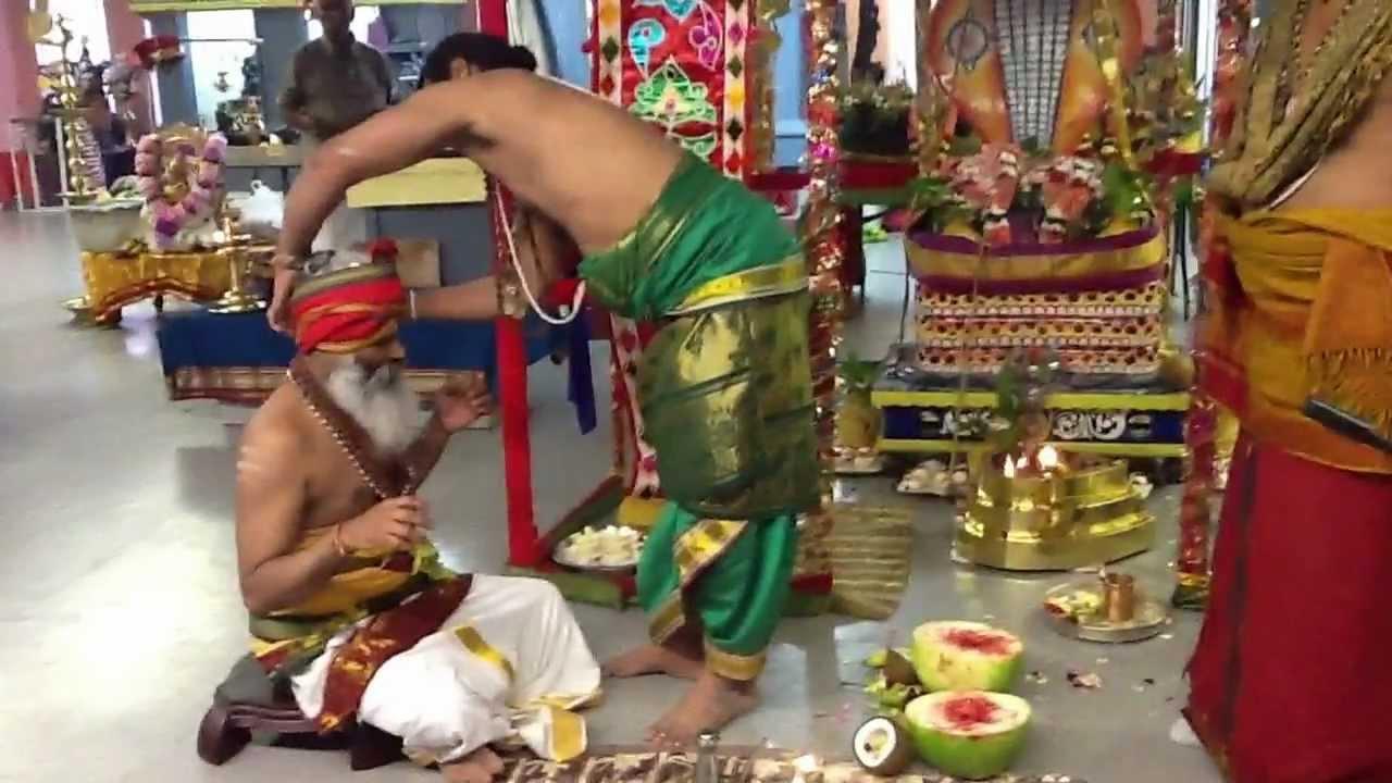 Mandala Pooja Temple Mandala Pooja 2