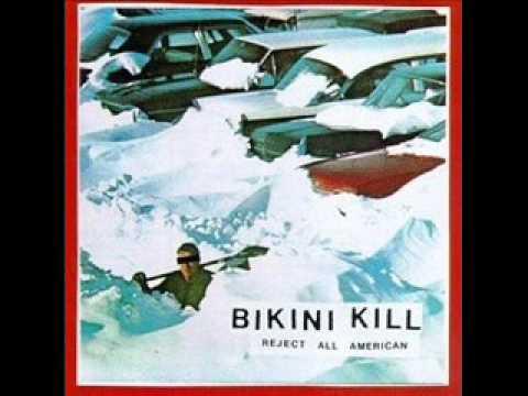 Bikini Kill - R I P